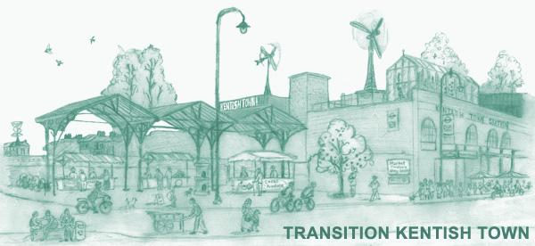 Transition Kentish Town