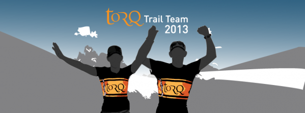 TORQ Trail Team