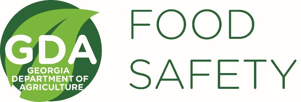 GDA Food Safety Logo