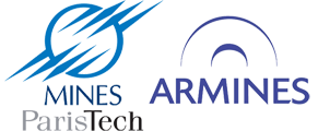 Logo Armines