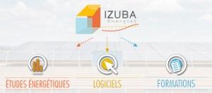 Site web Izuba