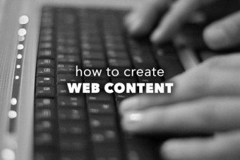 4 Ways To Create Web-Ready Content for your Church