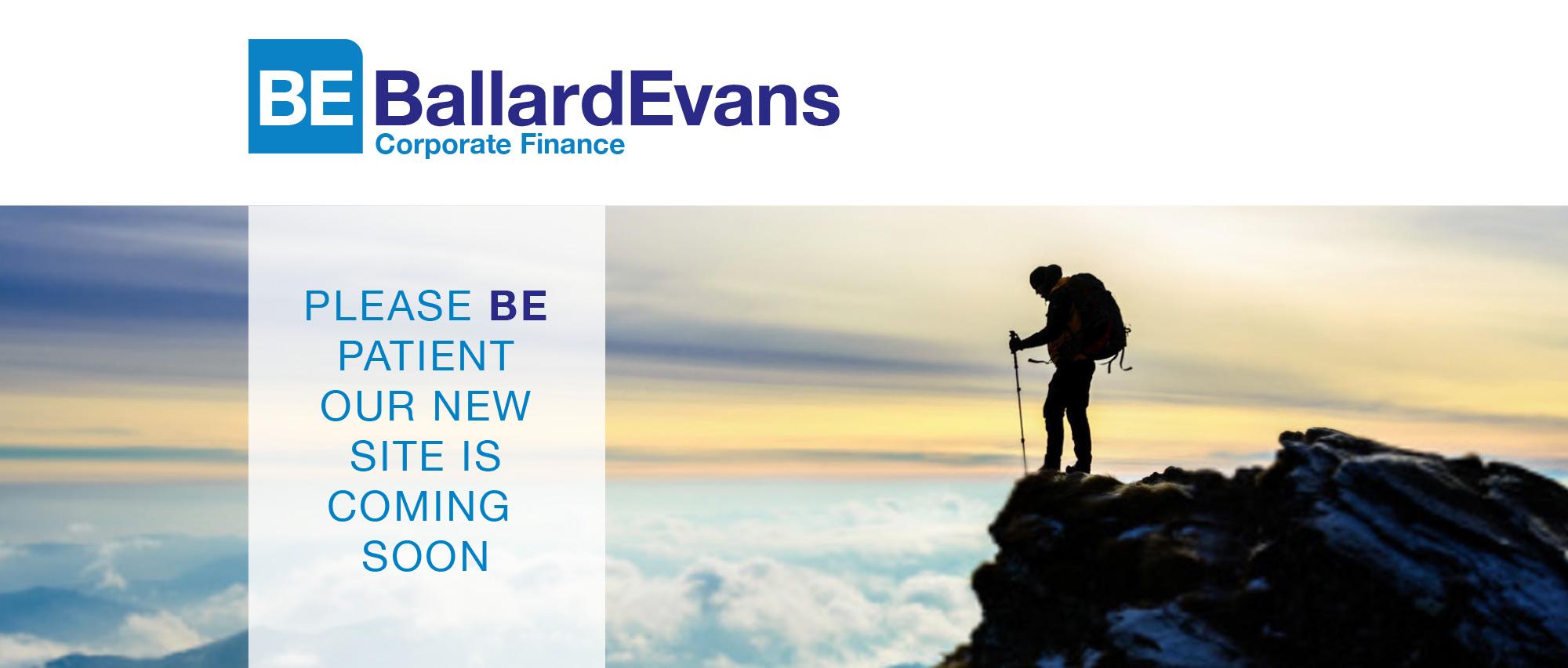 Ballard Evans