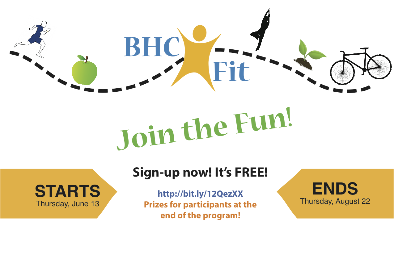 BHC Fit!