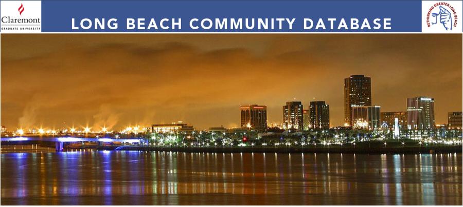 Long Beach Community Database