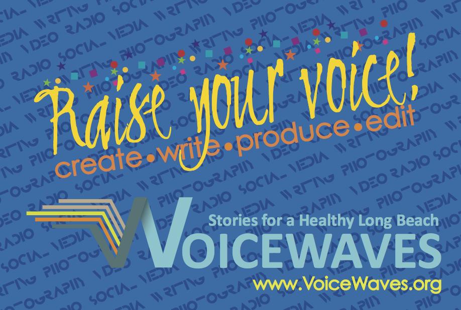 Voicewaves Logo