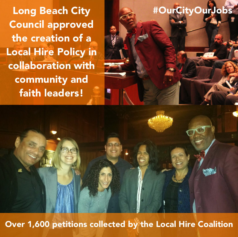 Local Hire Coalition