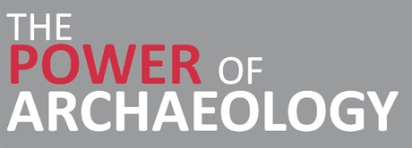 The Power of Archaeology Logo