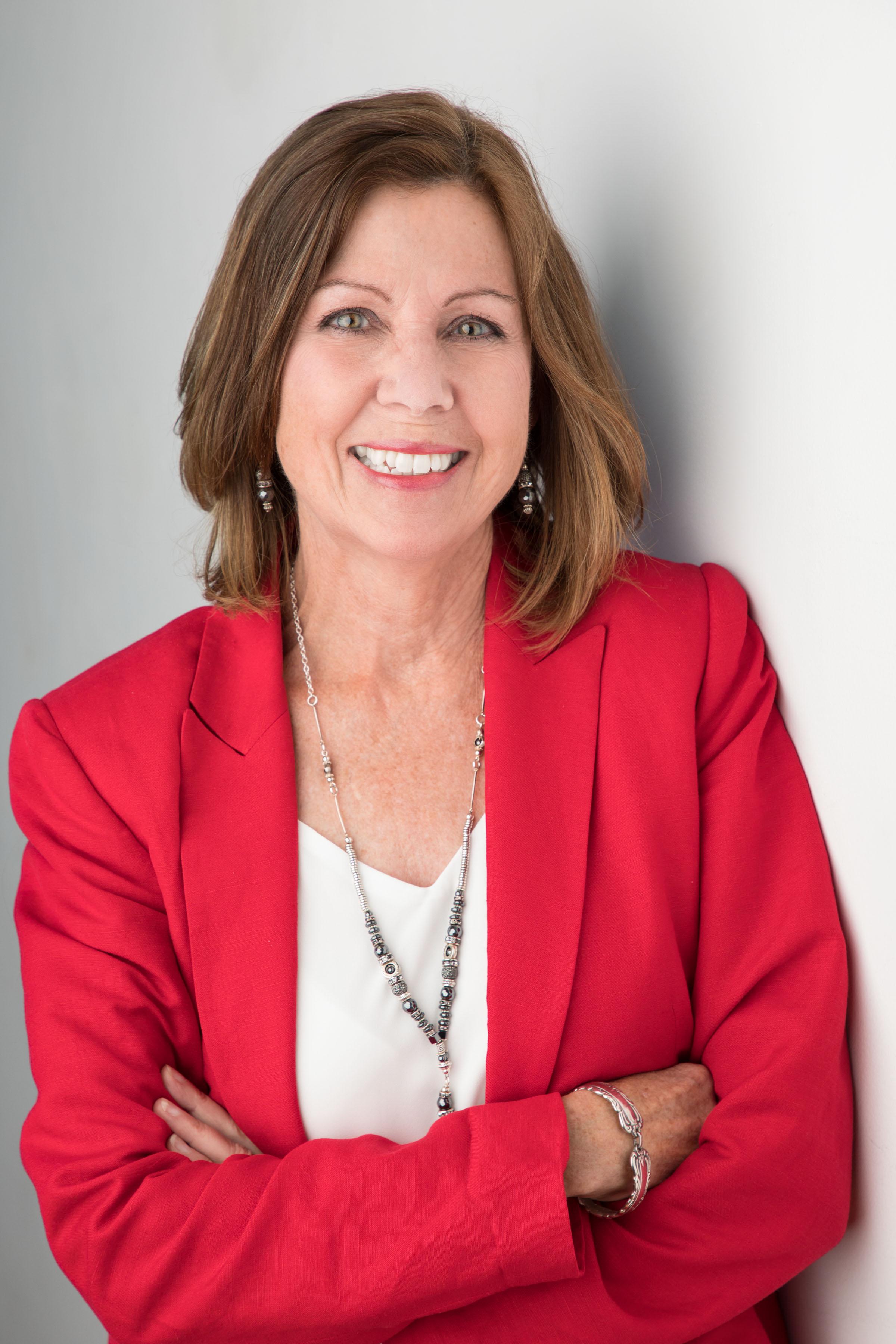 Freelance writer Sue Horner