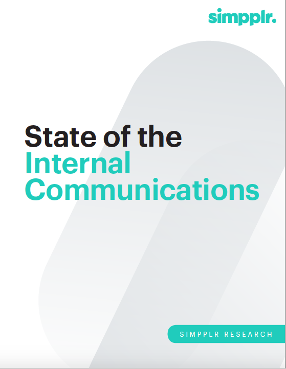 State of IC report cover