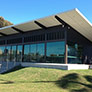 Adelaide University Soccer Clubrooms
