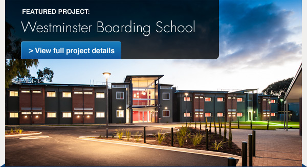 Westminster Boarding School - View full featured project details