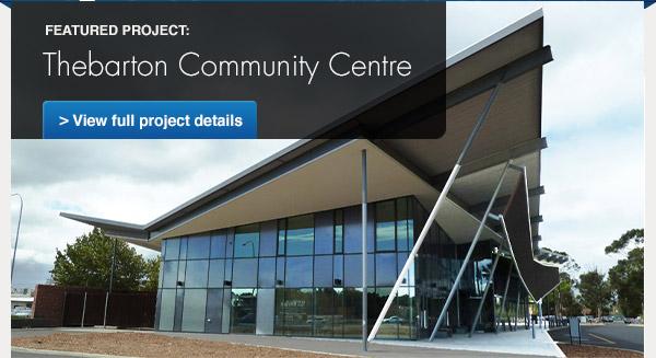 Thebarton Community Centre