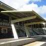 Victoria Park Grandstand