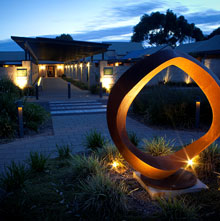 The Louise and Appellation Restaurant Luxury Resort