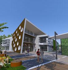 Marryatville High School Redevelopment