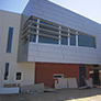Temple Christian College Performing Arts Building, Bethany Campus