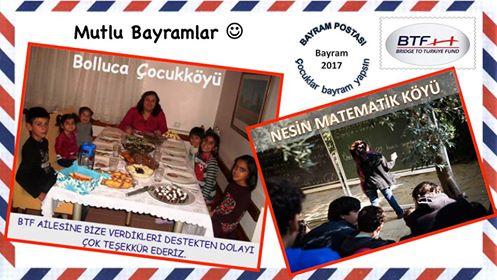 Bayram Gifts4Kids