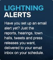 Lightning Alerts