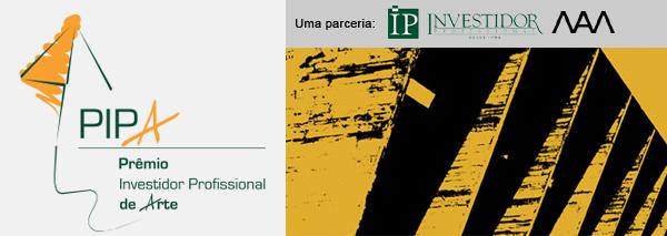 PIPA - Prêmio Investidor Profissional de Arte