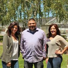 New Gilroy Employees