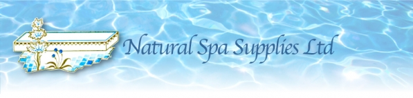 Natural Spa Supplies logo