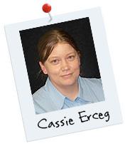Cassie Erceg