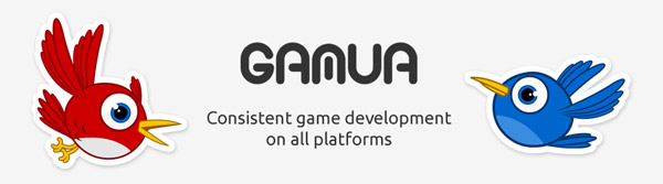 Gamua - Consistent game development on all platforms