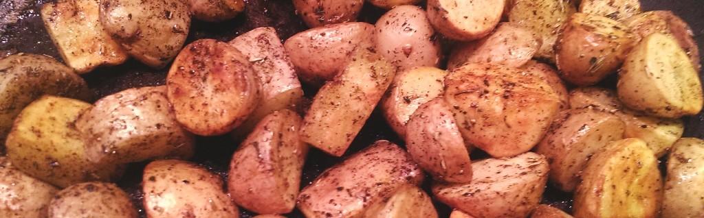 special potatoes