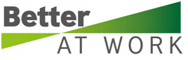 Better at Work logo