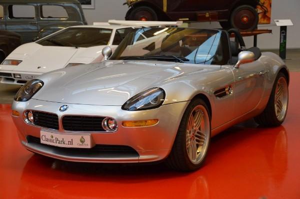 BMW Z8 Alpina Roadster V8