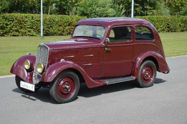 Peugeot 201 D