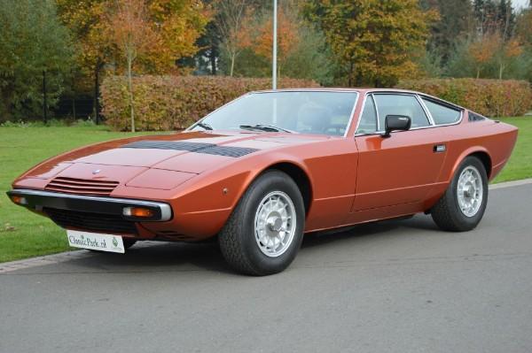 Maseratie Khamsin