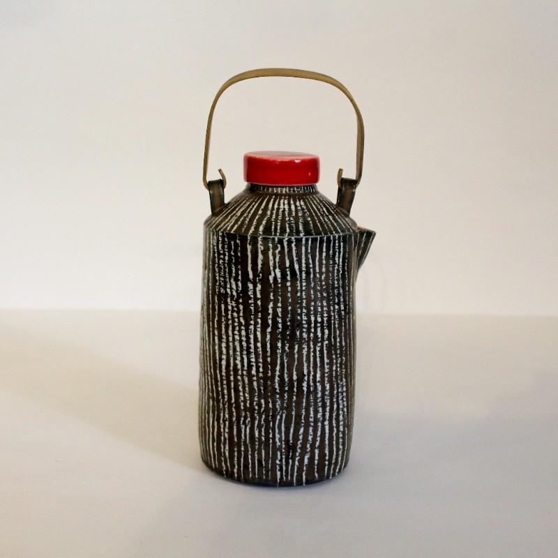 Katharina Klug - Porcelain with Utility
