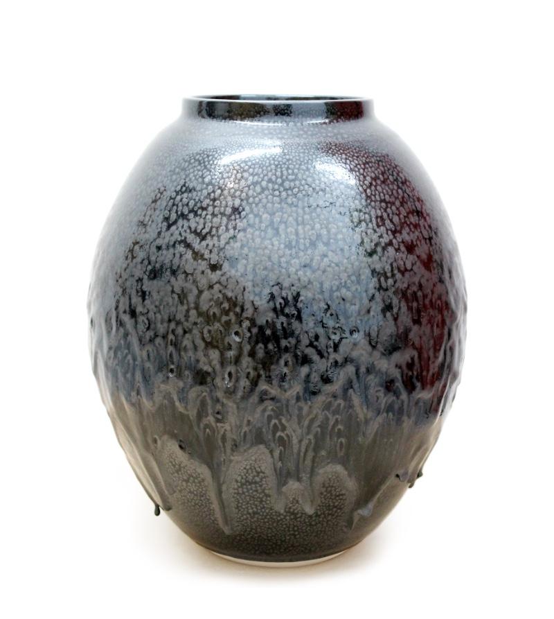 Albert Montserrat - Large Porcelain Vessels
