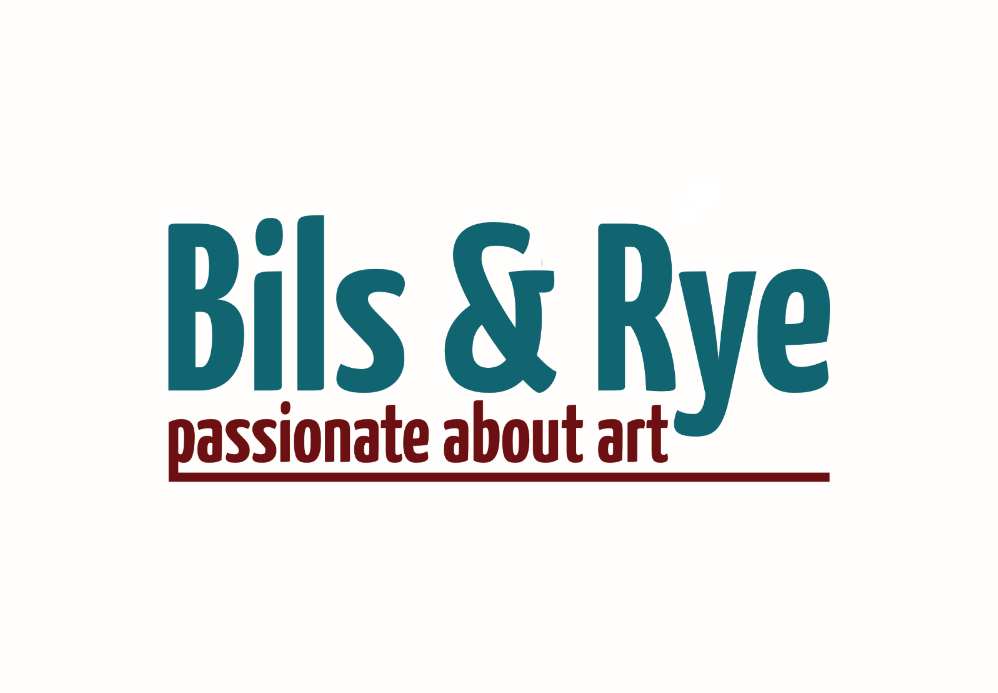 Bils & Rye - Contemporary British and International Art