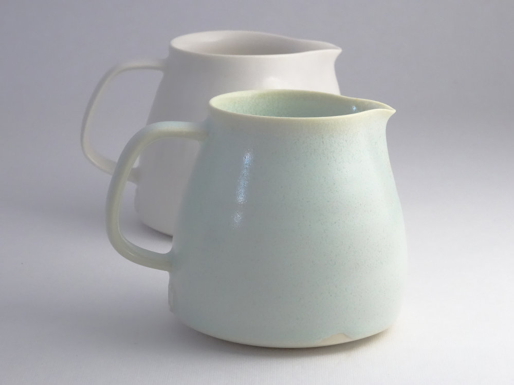 Rebecca Callis Porcelain - from Kendal to your kitchen