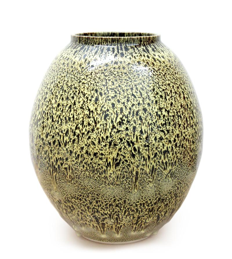 Albert Montserrat - Porcelain Vessels
