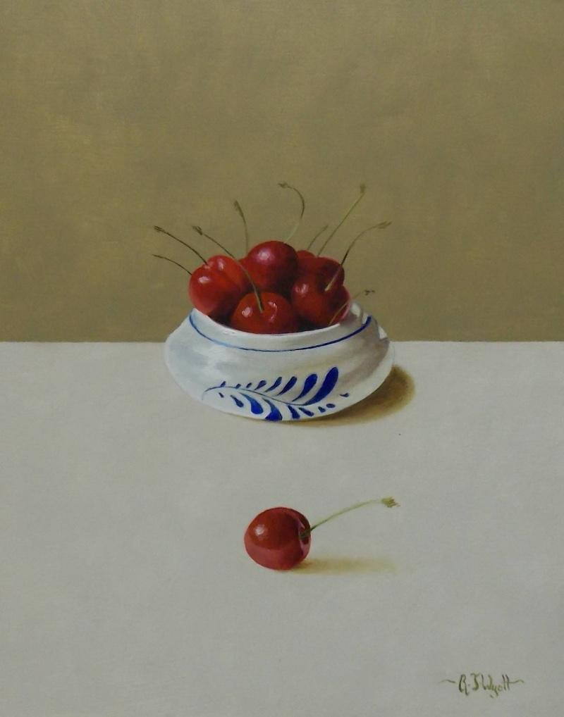 Robert J. Wyatt - The Delft Pot