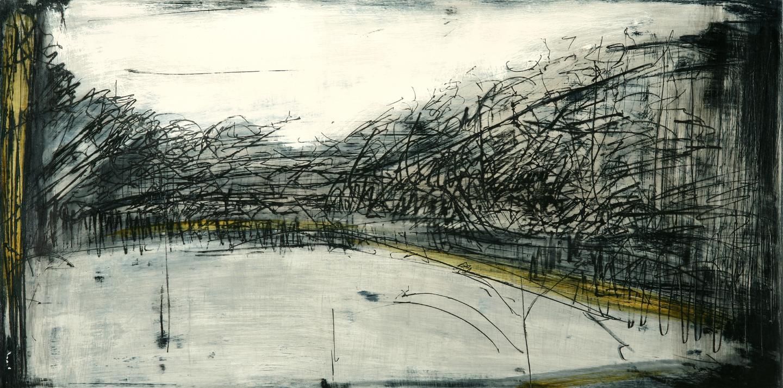 Alex McIntyre - Drawing Walk