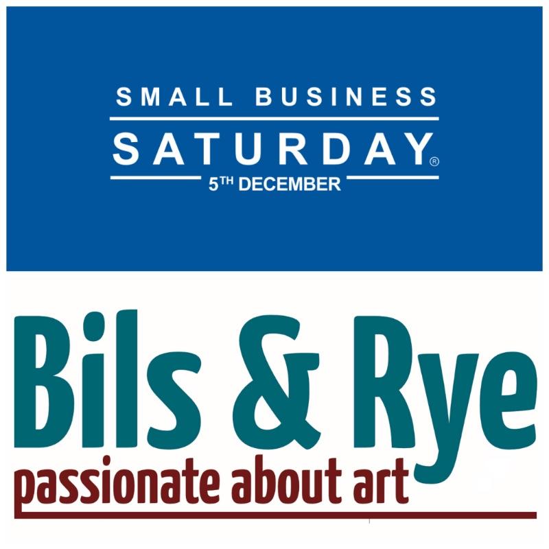 HIVE EXPO / Bils & Rye