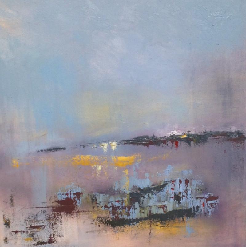 Louise Chatfield - Sussex based landscape artist