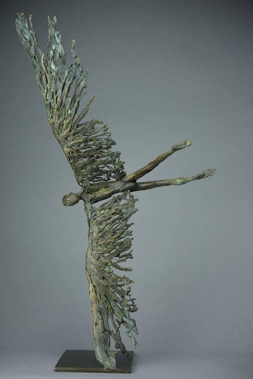 Philip Wakeham Sculpture