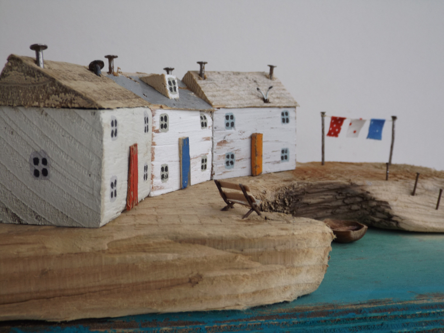 Kirsty Elson - Small Cove