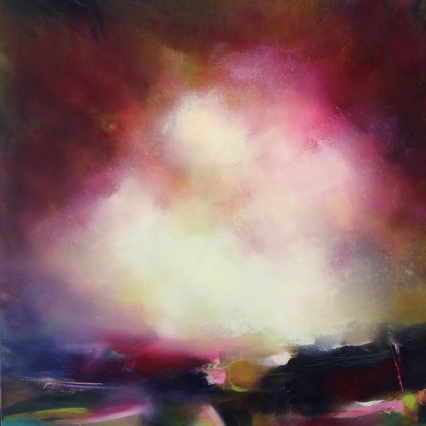 Laura Rich - Oil Paintings of the North York Moors