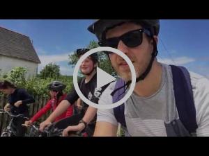 14. TLR bike ride