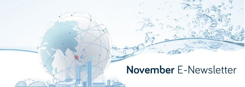 November eNewsletter Banner