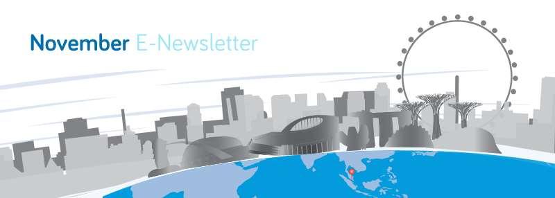 November E-Newsletter Banner