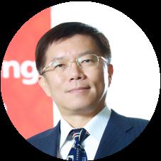 Mr Wang Jian Kuang