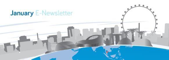 January E-Newsletter Banner